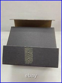 (10)-1982 George Washington Proof 90% Silver Half Dollar Commemoratives with Box