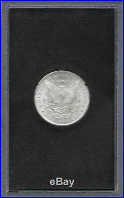 1884-CC Morgan Silver Dollar withBox (Beauty-90% Silver) Proof-Like L@@K