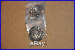1954 Un-opened Box Silver Proof Set