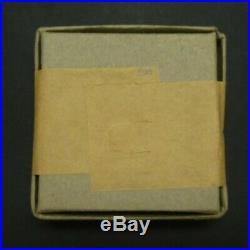 1955 1C-50C Proof Set Us Mint Silver In UNOPEN Original Packaging & Box