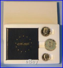 1968 through 1998 PROOF sets Plus 1976 Silver Proof Set-Lot of 32 Sets-Box/COA