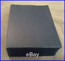1969-s Mint Box Of Ten New Proof Sets Includes Silver Proof Kennedy Half Dollar