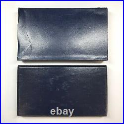 2001-P PROOF AMERICAN BUFFALO SILVER DOLLAR w BOX & COA OGP coin shown
