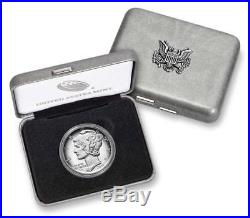 2018 American Eagle 1oz Palladium Proof Coin in Sealed Mint Box