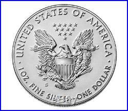 2019-S Enhanced Reverse Proof S$1 Silver Eagle Box OGP & COA Coins Presale