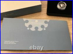 2021 The Britannia 6-Coin Silver Proof Boxed Set Limited Edition of 1,100