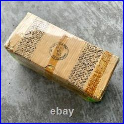 Perfectly sealed Box 25 x 1963 Canada Proof Like PL Set Silver Coin Unopened