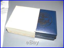 Proof China 1990 Silver 20 Yuan Phoenix & Dragon PF in Original Box and invoice